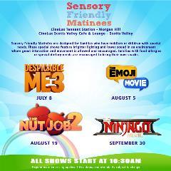 sensory-friendly